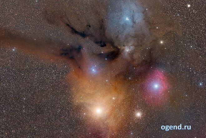 Лучшие астрономические фотографии 2013 года 5