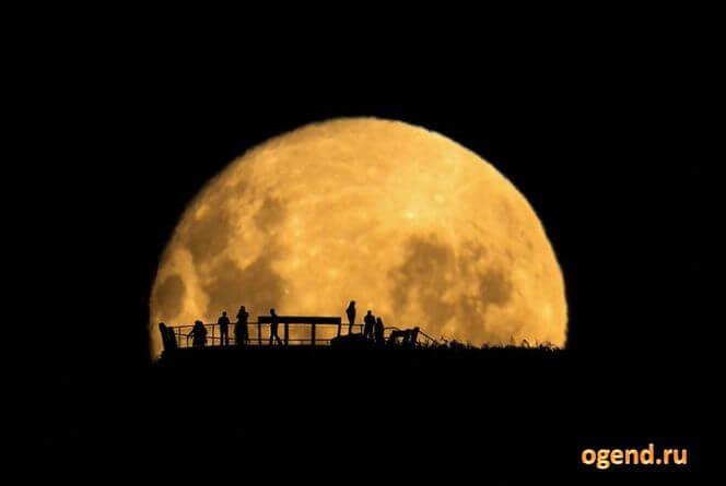 Лучшие астрономические фотографии 2013 года 8