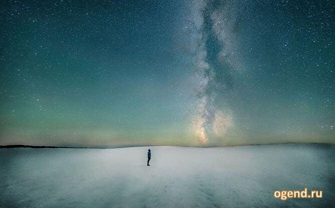 Лучшие астрономические фотографии 2013 года 9