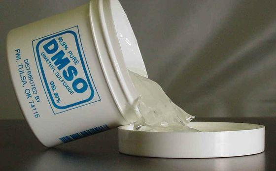 Диметилсульфоксид (DMSO)