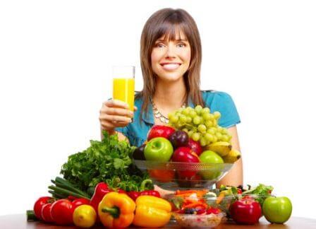 Антиоксиданты действуют и как анти жиры