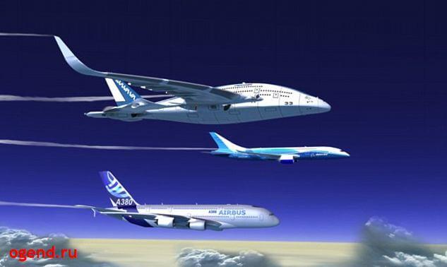 """AWWA Sky Whale (""""Небесный кит"""")2"""