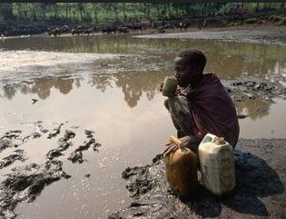 вода - источник болезней