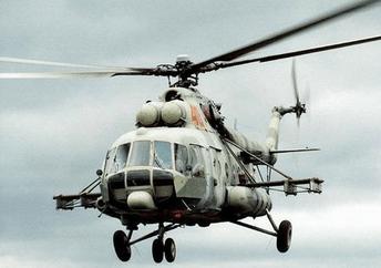 Украинцы создали прибор, позволяющий защититиь вертолеты от ПЗРК