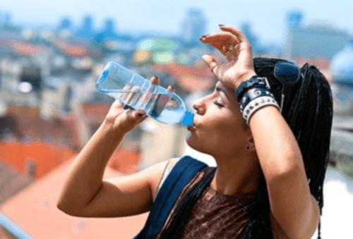 аномальная жара придет в некоторые районы нашей планеты