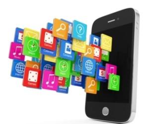 мобильные приложения - дайжест