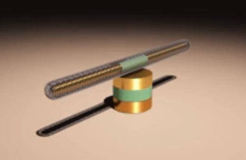 наномотор
