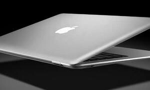 сверхтонкий ноутбук