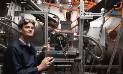 компактный термоядерный реактор