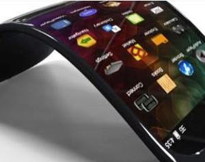 Гибкий смартфон Samsung будет популярнее iPhone 7