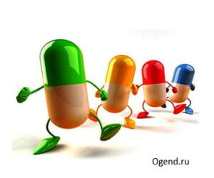 Ученые создали альтернативу антибиотикам