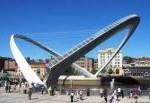 Самые удивительные и необычные мосты в Мире
