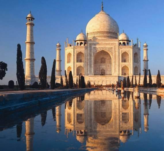 индия-храм