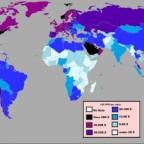 ТОП 10 экономик Мира в 2018 году