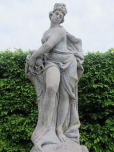 богиня Земли