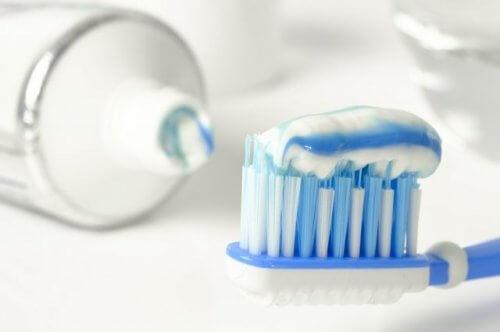 зубная паста 2