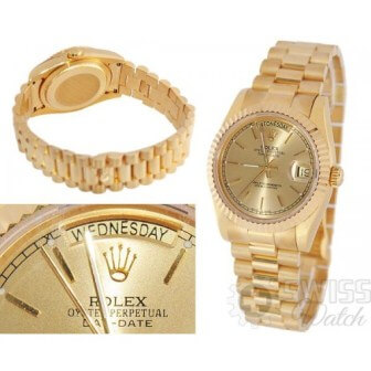 Преимущества копий швейцарских часов