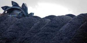 уголь для электоростанций