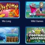 Бесплатные игровые автоматы в онлайн казино Адмирал