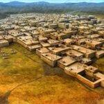 Чатал-Гуюк город, где зародилась цивилизация