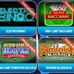 Автоматы казино — рекордсмены в области азартных игр