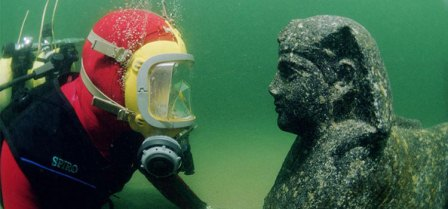секреты океана 2