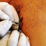 Как  ученые-иммунологи научились удалять татуировки