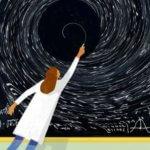 Что такое космическое пространство и время?