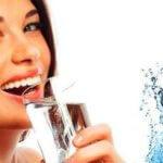 Преимущества, которые получает наше тело, если  ежедневно принимать нужное количество воды