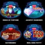 Достоинства игры в виртуальном казино