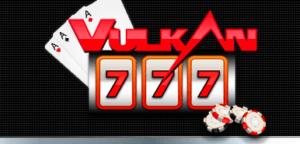вулкан 777 казино
