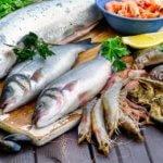 12 видов рыб и морепродуктов, которые лучше не есть