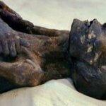 В Древнем Мире рака почти не было