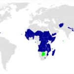 Страны с наименее развитой экономикой в мире