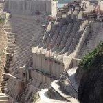 Плотина Гилгель Гибе III может стать причиной экологического бедствия в Африке