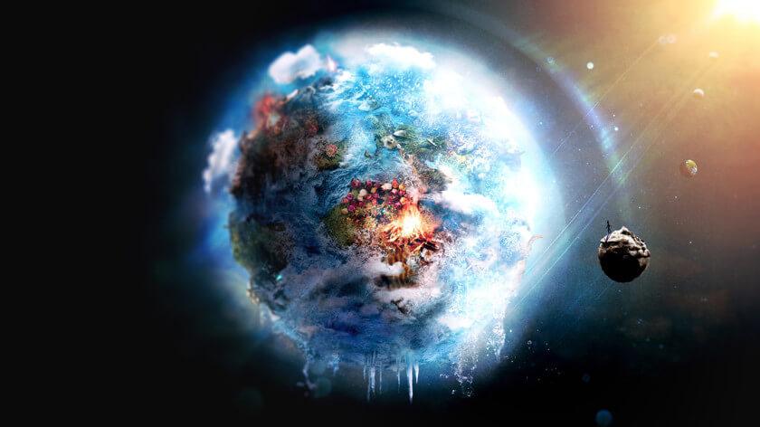 охлаждене-планеты
