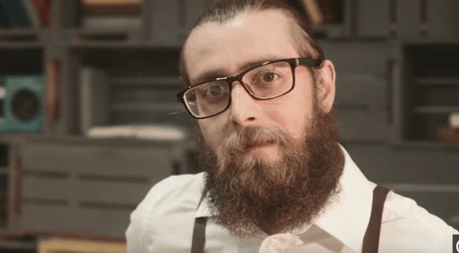 борода 2