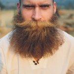 Почему борода растет не у всех мужчин и как устранить причину