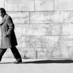 О скорости ходьбы, как показателе здоровья и предсказателе смертности