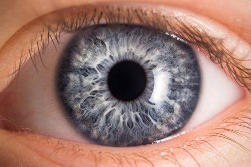 глаз-зрачок