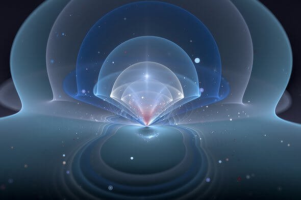 квант-монизм