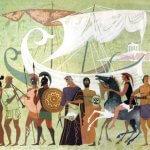 Древние греки создавали сложные механизмы для отслеживания фазы Луны