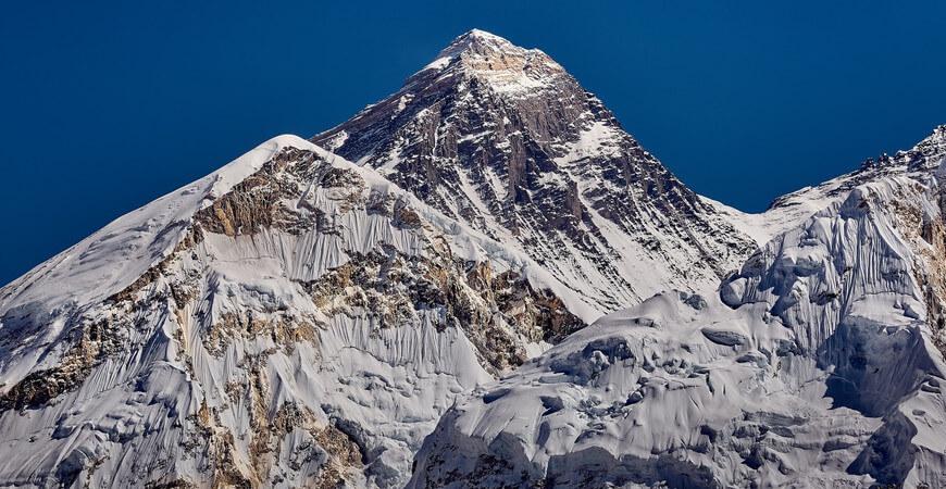 эверест 3