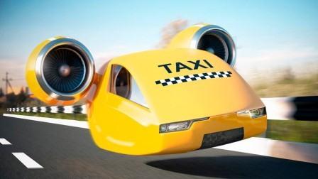 В 2024 году в Париже планируется открыть десять аэродромов, где будет действовать воздушное такси