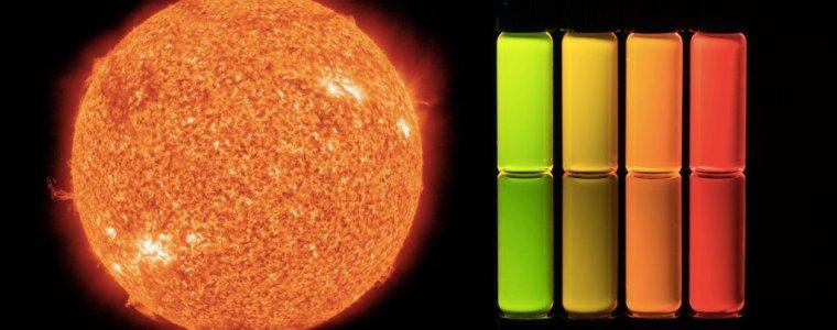 Физики запутали фотоны в лаборатории с фотонами от Солнца