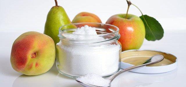 Ученые: диета с высоким содержанием фруктозы угрожает печени