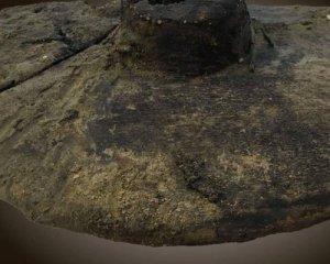 колесо древнее