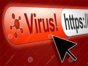 вирус-сайт