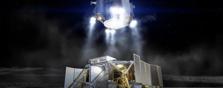 Boeing раскрывает свой предполагаемый посадочный модуль для миссии НАСА на Луну в 2024 году