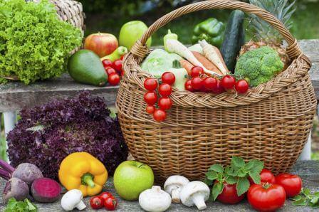 продукты питпния и здоровье